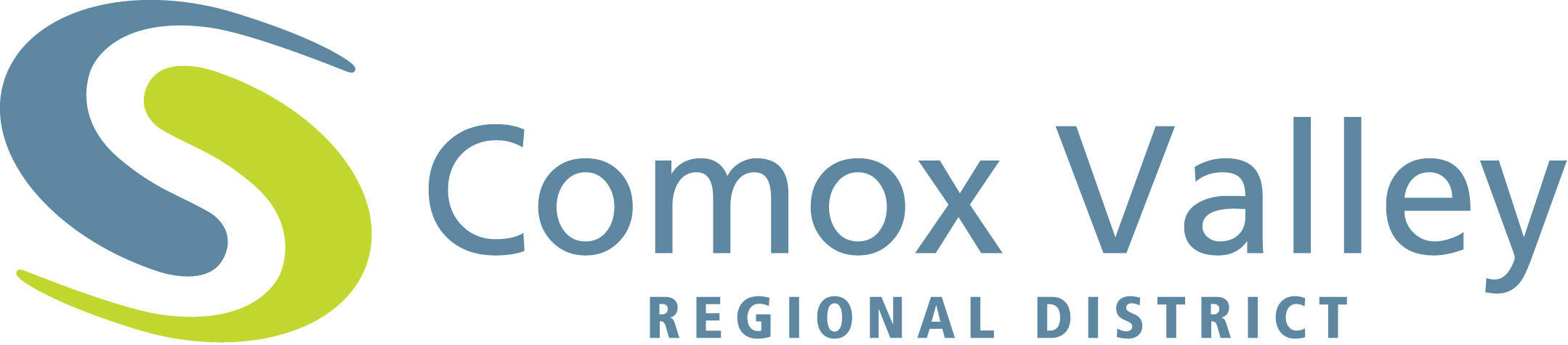 Comox Valley Regional District logo