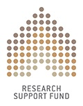 Research Support Fund logo