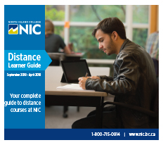 Distance Learner Guide