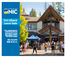 Port Alberni Learner Guide