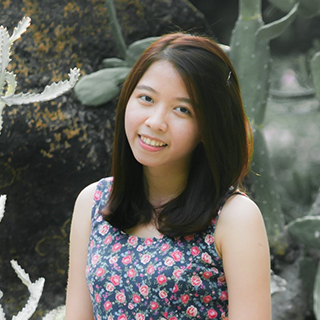 Thuy (SOPHIA) DƯƠNG, Manager - Vietnam, Marketing and Business Development