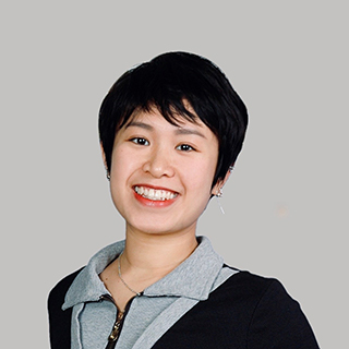Mai Dieu Linh, Ms., South East Asia, Marketing and Business Development